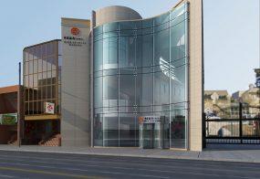 Bank of China, 369 Dundas St, Toronto, ON