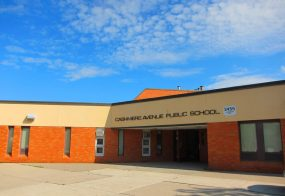 Cashmere Public School, Mississauga, ON