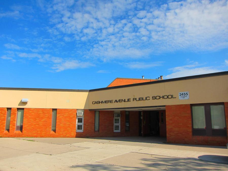 Cashmere Public School, Mississauga, ON