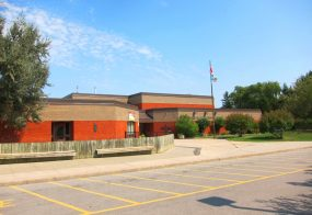 St Jean French school, Brampton, ON