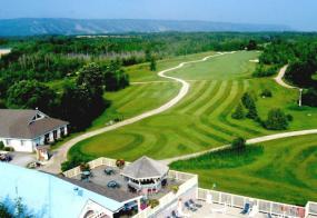 Cranberry Resort, Collingwood, ON