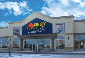 Ashley Furniture, Pickering