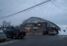 Coldwater Arena Renovation, Township of Severn