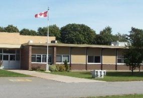 Glen Orchard PS Renovation, Port Carling