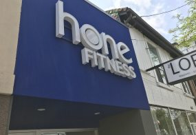 Hone Fitness Club, 655 Queen St W, Toronto