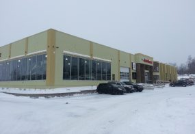 New RV Dealer, Hitch House, Barrie