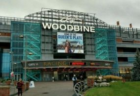 OLG Woodbine Slots Renovation, Toronto