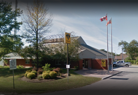 OPP Office, Wasaga Beach