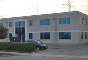 Office Building, 30 Topflight Dr, Mississauga