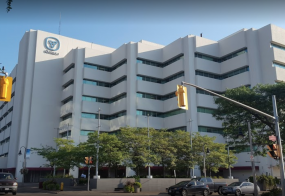 Ontario Ministry of Finance Head Office