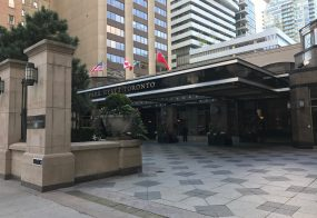 Park Hyatt Renovation, Toronto