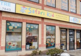 Safari Kids Daycare, Richmond Hill