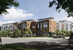 Townhouse, 168 Old Kennedy Rd, Markham