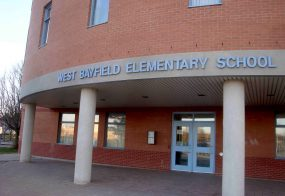 West Bayfield E.S. Renovation, Barrie
